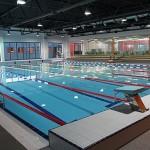Liepājas Olimpiskajā centrā tagad arī peldbaseins un SPA komplekss