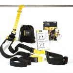 TRX  Suspension Training - jauna revolūcija fitnesā!