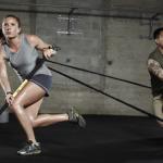TRX Rip Trainer - funkcionālā treniņa turpinājums