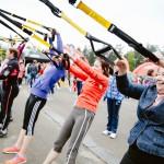 2013.gada eirobarometra pētījums par sportu un fiziskajām aktivitātēm.