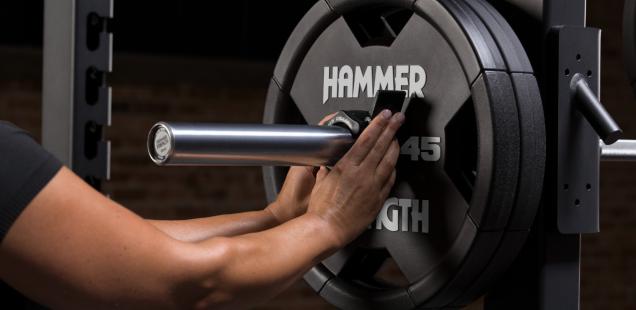 Hammer Strength veido čempionus, bet kurš veidoja Hammer Strength?