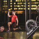 Plusi un mīnusi augstas intensitātes (HIIT) treniņiem