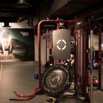 Veiksmes stāsts - Sportsgym Scandinavia
