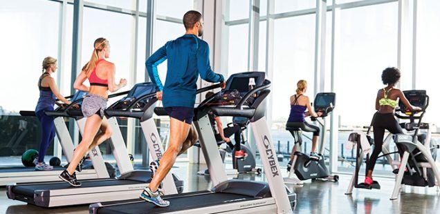 10 lielākās kļūdas, kuras pieļauj sporta un fitnesa centri
